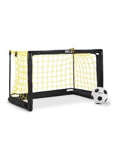 Sklz Pro Mini Soccer Portatif Kale 0328 Siyah